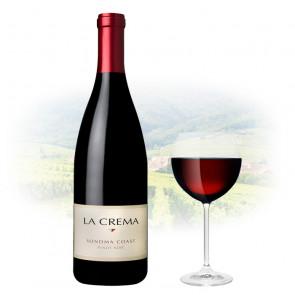 La Crema - Sonoma Coast - Pinot Noir | Californian Red Wine