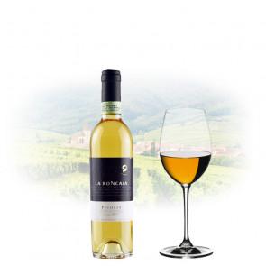 La Roncaia - Picolit Colli Orientali del Friuli - 375ml | Italian Dessert Wine
