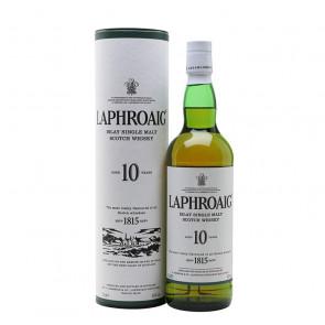 Laphroaig - 10 Year Old 700ml | Single Malt Scotch Whisky