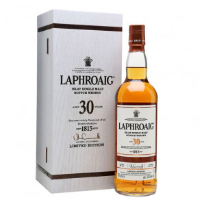 Laphroaig - 30 Year Old | Single Malt Scotch Whisky