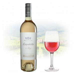 Lapostolle - Le Rosé | Chilean Pink Wine