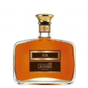 Bas Armagnac Chateau De Laubade XO | French Brandy
