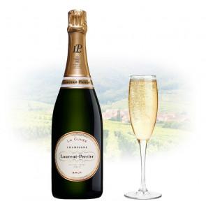 Laurent-Perrier - La Cuvée Brut | Champagne