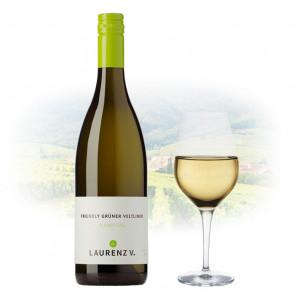 Laurenz V. Friendly Gruner Veltliner | Austrian White Wine