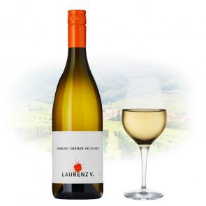 Laurenz V. Singing Gruner Veltliner | Australian White Wine