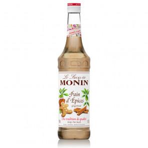 Le Sirop de Monin - Ginger Bread | Flavor Syrup