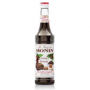 Le Sirop de Monin - Walnut Brownie | Flavor Syrup