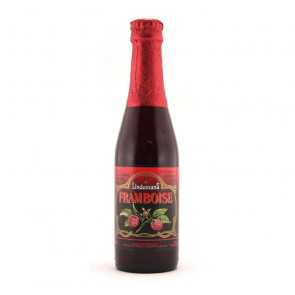 Lindemans Framboise - 250ml (Bottle) | Belgium Beer