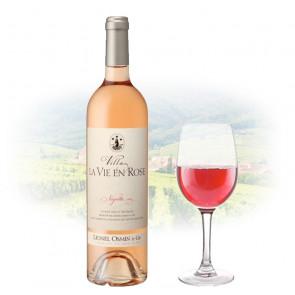 Lionel Osmin Villa La Vie en Rose 2016 | Philippines Manila Wine