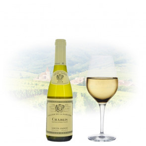 Louis Jadot - Chablis - 375ml | French White Wine