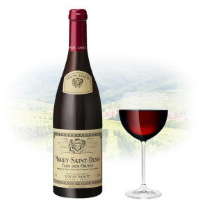 Louis Jadot - Morey-Saint-Denis - Clos des Ormes | French Red Wine