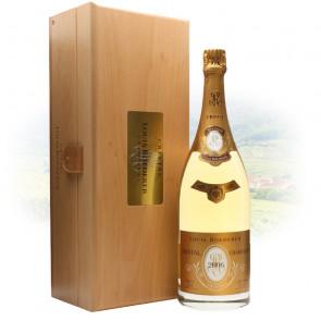 Louis Roederer Cristal Brut Magnum 2006 | Champagne