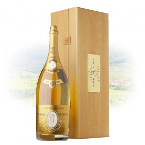 Louis Roederer Cristal Brut - 2007 - 3L | Champagne