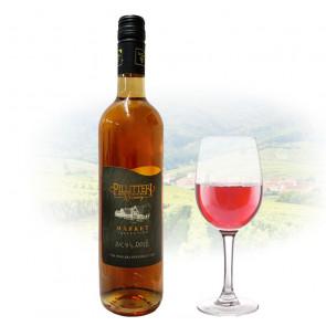 Pillitteri Estates - Market Collection - Lucia's Rosé | Canadian Pink Wine