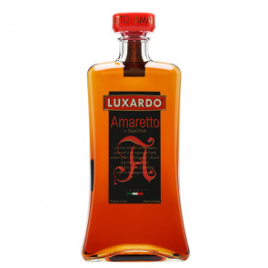 Luxardo Amaretto di Saschira | Italian Liqueur