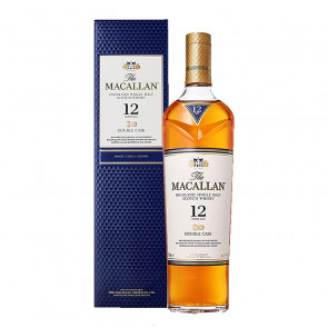 The Macallan 12 Year Old - Double Cask | Single Malt Scotch Whisky