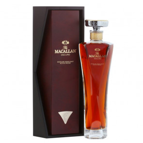 The Macallan Oscuro 1824 Collection | Single Malt Scotch Whisky
