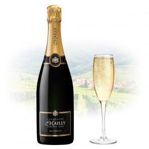 Mailly - Grand Cru Brut Réserve | Champagne