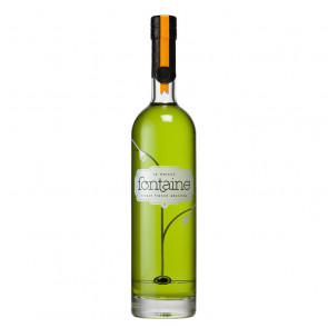 La Maison Fontaine Absinthe Verte | French Liqueur