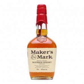 Maker's Mark Bourbon | American Whiskey