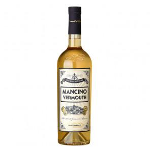 Mancino - Bianco Ambrato   Italian Vermouth