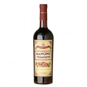 Mancino - Rosso Amaranto   Italian Vermouth