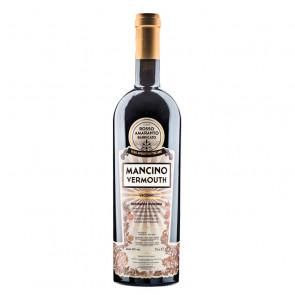 Mancino - Vecchio Barrel-Aged   Italian Vermouth