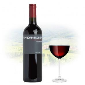 Mandrarossa - Costadune Nero d'Avola | Italian Red Wine