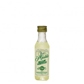 Manille Liqueur De Calamansi 50ml Miniature | Filipino Liqueur
