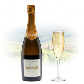 Marguet Brut Vintage 2006 Grand Cru | Philippines Manila Wine