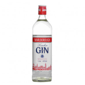 Marlborough 1L | London Dry Gin