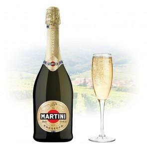 Martini - Prosecco | Sparkling Wine