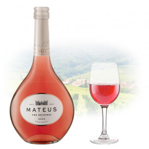 Mateus The Original Rosé | Portuguese Pink Wine