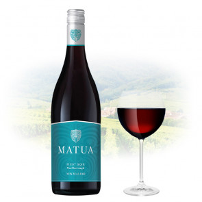 Matua Marlborough Pinot Noir | Manila Philippines Wines