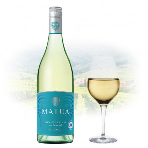 Matua Marlborough Sauvignon Blanc | Manila Philippines Wines