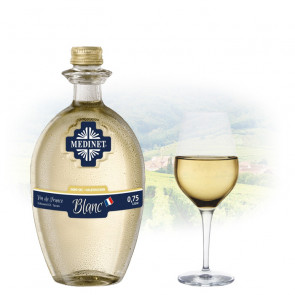Medinet - Halbtrocken Blanc | French White Wine
