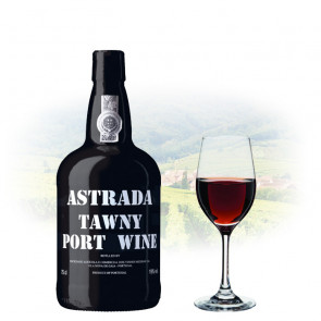 Messias - Astrada Tawny Port | Portuguese Fortified Wine