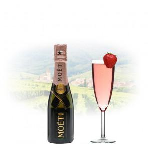 Champagne - Moët & Chandon Impérial Rosé Miniature 200ml | Manila Wine