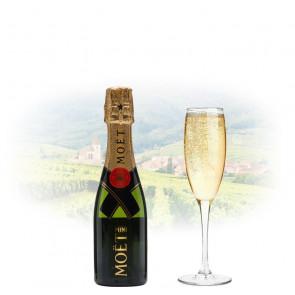 Champagne - Moët & Chandon Mini 200ml | Manila Philippines Wine