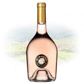 Miraval Rosé 1.5L Magnum - Côtes de Provence | Philippines Wine