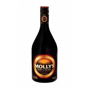 Molly's Irish Cream - 700ml | Irish Liqueur