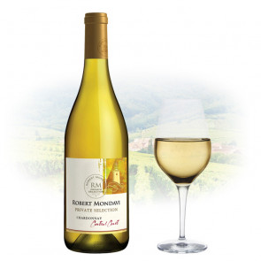 Robert Mondavi | Private Selection Chardonnay