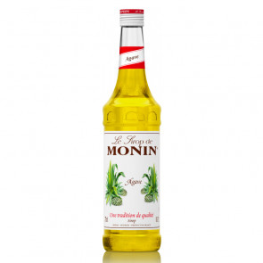 Le Sirop Monin - Agave Syrup | Fruit Syrup