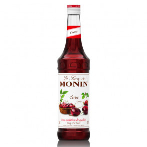 Le Sirop Monin - Cherry | Fruit Syrup