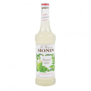 Le Sirop de Monin - Frosted Mint | Flowers Herbs Spices Syrup