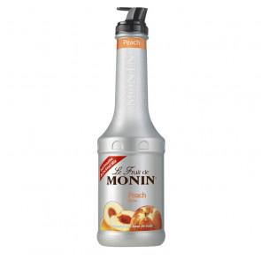 Le Fruit de Monin - Peach | Fruits Mixes