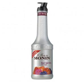 Le Fruit de Monin - Red Berries | Fruits Mixes