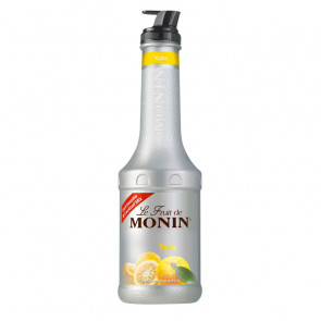 Le Fruit de Monin - Yuzu | Fruits Mixes