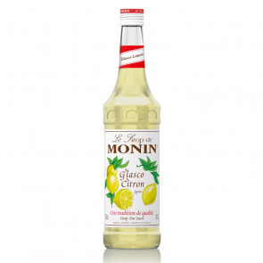 Le Sirop Monin - Glasco Lemon | Fruit Syrup