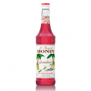 Le Sirop Monin - Grenadine | Fruit Syrup